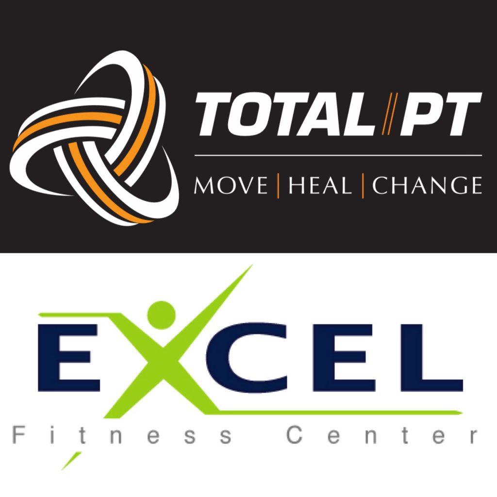 Total PT & Excel