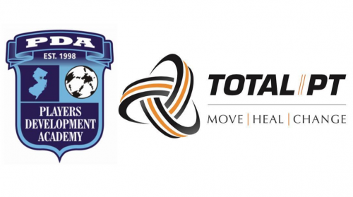 PDA Soccer & Total Physical Therapy