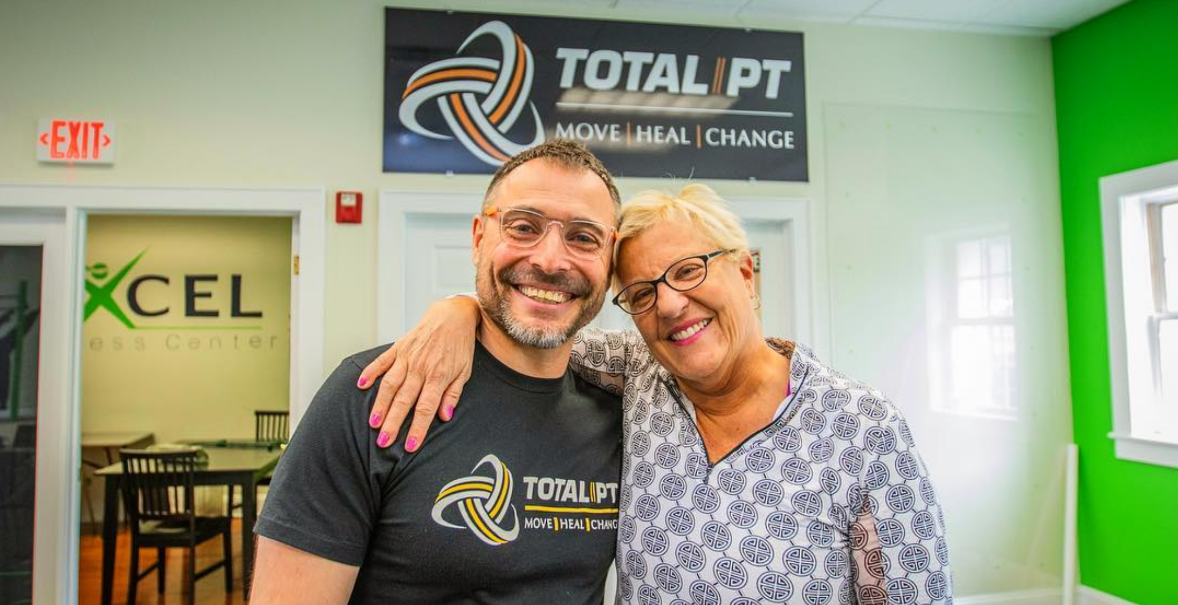 Summit New Jersey Total Physical Therapy